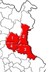 Zajecarski okrug
