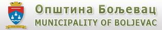 Boljevac Logo