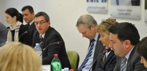 Презентација стратегије за рад Светске банке у Србији