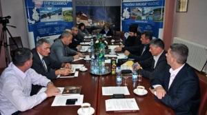 14. sednica Saveta Zaječarskog upravnog okruga održana u Knjaževcu