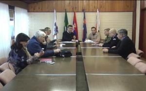Штаб за ванредне ситуације Зајечарског округа