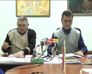 Konferencija za novinare – Timočka krajina i dalje okovana ledom
