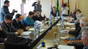 16. седница Савет Зајечарског управног округа