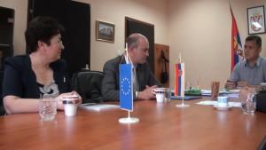 Представници Бугарског града Видина посетили Зајечарски управни округ