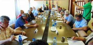 Састанак представника инспектората за рад са представницима јединица локалне самоуправе и јавних предузећа са подручија Зајечарског управног округа