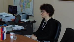 Посета Снежане Марковић помоћнице министра просвете Зајечарском управном округу