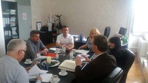 Програм мера и могућности унапређења водоснабдевања на подручју Источне Србије