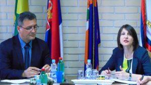Одржан састанак руководилаца државних органа и посебних организација