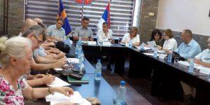 Одржана 26. по реду седница Савета Зајечарског управног округа