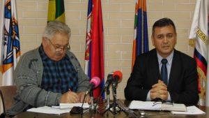 Републичка инспекција рада за Зајечарски управни округ је по резултатима рада при врху инспекција рада у Србији