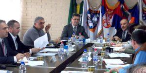 Održana 29. sednica Saveta Zaječarskog upravnog okruga