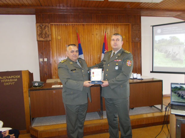 S.Gerić i N.Marković