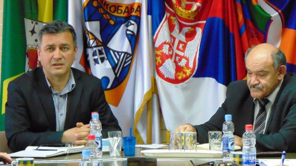 Vladan Paunović i Dušan Milenkovoć