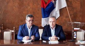 SOKOBANJA, 12.10.2018. GODINE – DOBRA SARADNJA REPUBLIČKE I KOMUNALNE INSPEKCIJE