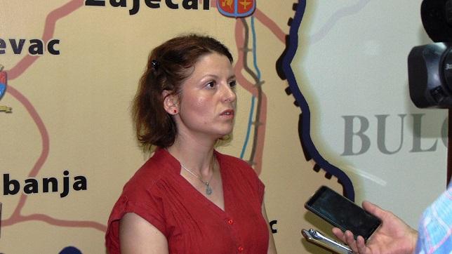 sl.1 Mirjana Komnenović, savetnica za socijalnu zaštitu-SKGO